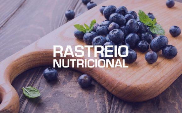 Rastreio Nutricional