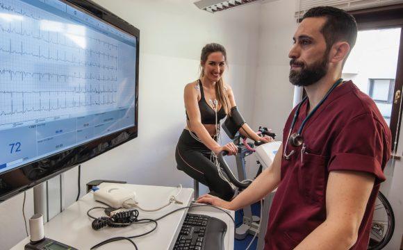 Exames Médico-Desportivos: Dia mundial do ritmo cardíaco.
